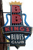 Downtown Memphis on Beale Street