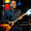 Memphis, Beale St, Carl Drew Band at BB Kings Blues Club