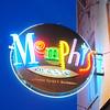 Memphis, Beale St, Memphis Music, neon sign