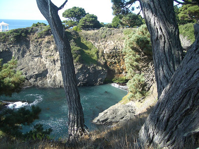 Mendocino 2007
