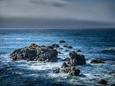 Wild Northern Californian Coast