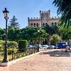 Ciutadella Palace