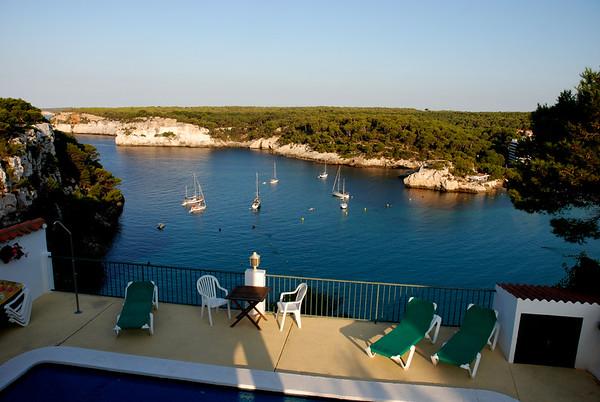 Menorca Trip Sept 2014