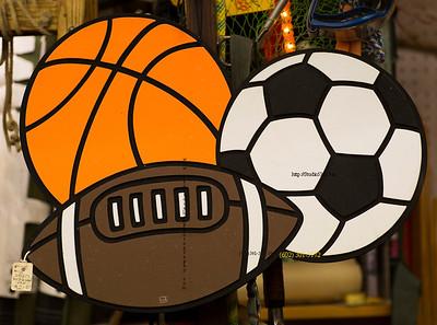 Sport balls 4014
