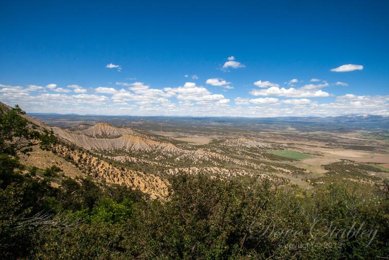 Mesa Verde Landscapes-3607