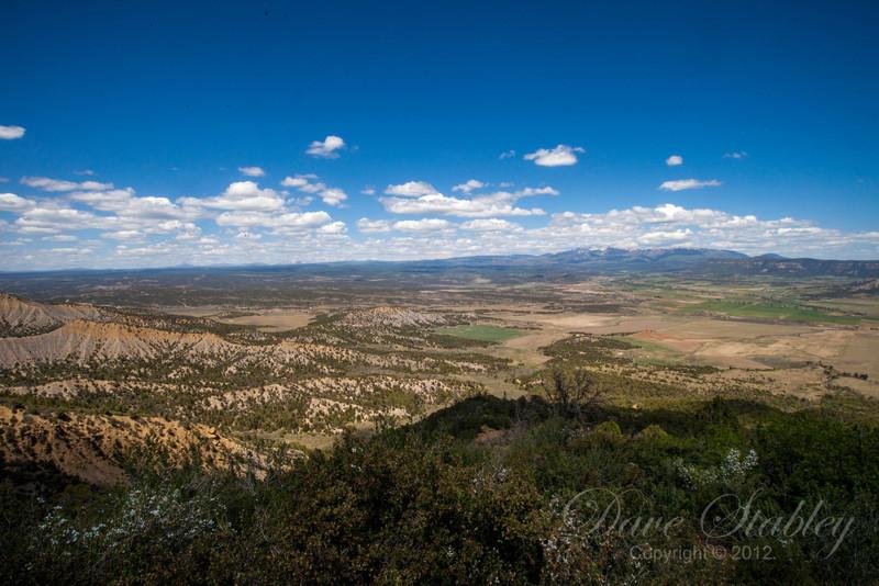 Mesa Verde Landscapes-3604