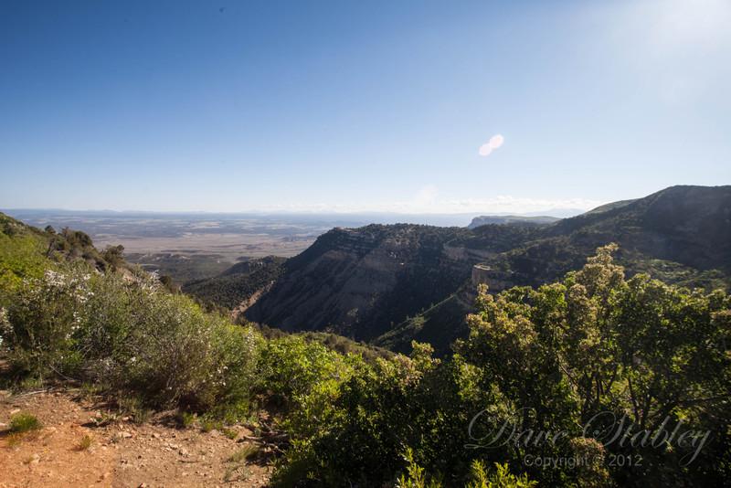 Mesa Verde Landscapes-3329