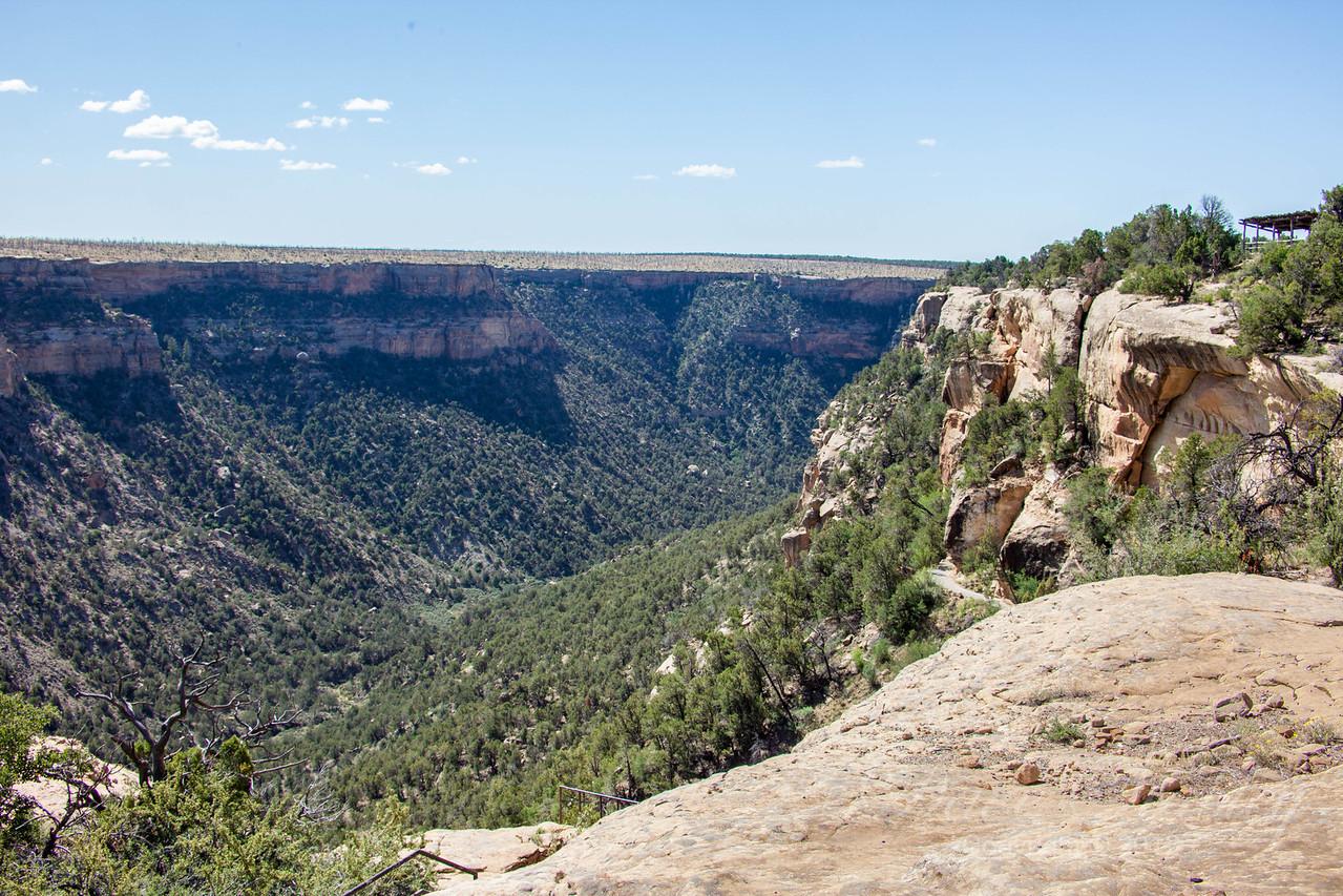 Mesa Verde Landscapes-3387