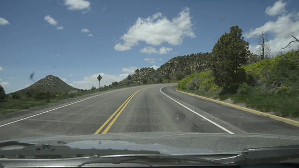 Videos: Mesa Verde National Park - May, 2013