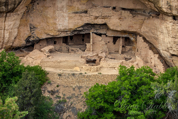 Mesa Verde Smaller Ruins