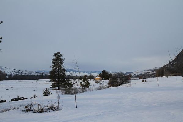 Winter Methow 2012