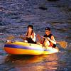 Rafting<br /> Metolius River, <br /> Oregon