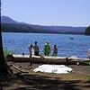 Suttle Lake