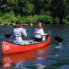 Canoeing,<br /> Suttle Lake