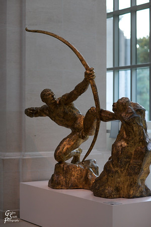 Herakles the Archer