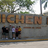 A day at the Chichen Itza Mayan ruins