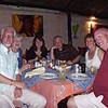 The bunch at Casa Adella in Playa del Carmen<br /> Frank, Jan, Judy, Shel, Colleen, Mark