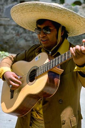 Mexico, 1974