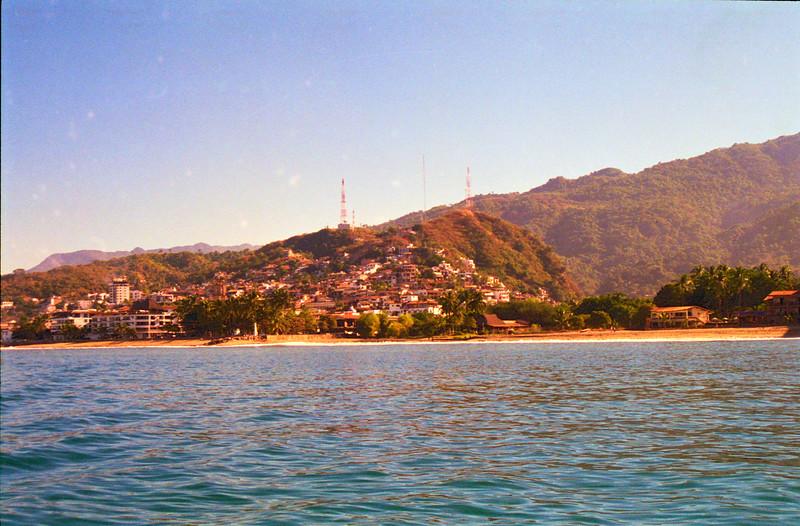 Celito Lindo Trimaran to Las Animas Beach