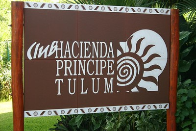 Club Hacienda Principe Tulum