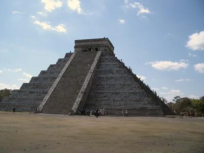 Mexico, 2005