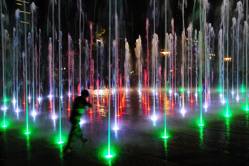 Monumento a la Revolucion,  Mexico City