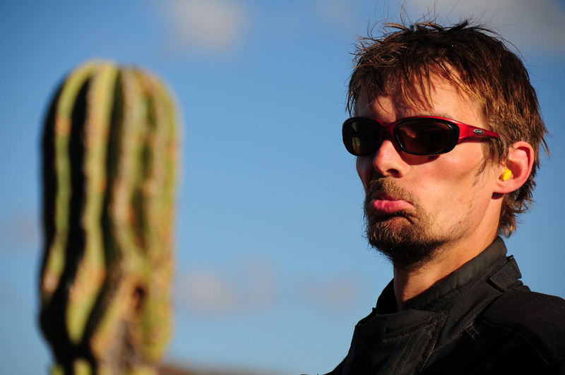 Nick Jones,  Road to San Javier from Loreto,  Baja California