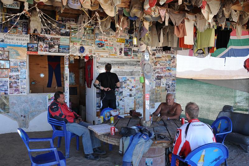 Coco's Corner,  Baja California
