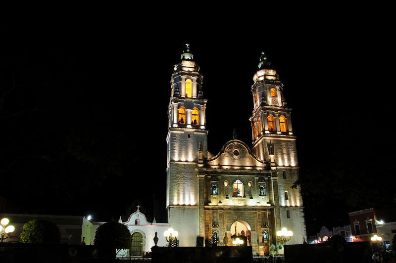 Catedral Nuestra Senora de la Conception