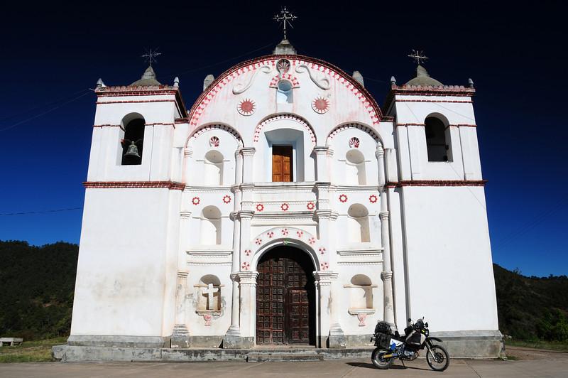 Zoochina,  Sierra Madre de Oaxaca (?)