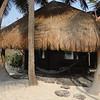 My beach cabana!
