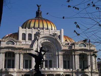 Palacio de Belles Artes