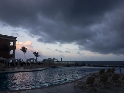 Bahia Principe Akumal Infinity Pool