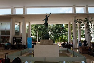 Bahia Principe Sian Ka'an Lobby