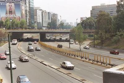Mexico City 2005