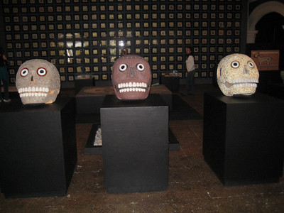 Mexico City 2009
