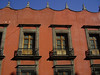 Windows, Mexico City