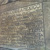 9/11 National Palace<br /> What the world owes to Mexico:  Corn, beans, tobacco, cocoa, cotton, etc