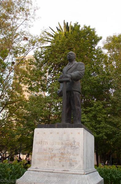 9/10 - Lincoln Park in Polanco