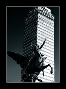 Torre Latinoamericana, Mexico City