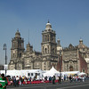 Oldest cathedral in Latin America