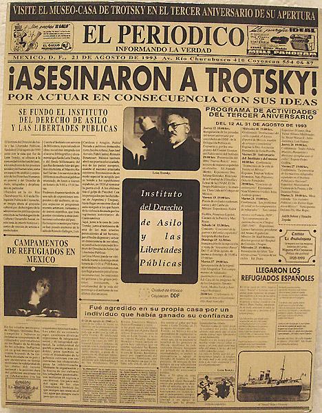 Augut 21, 1993 El Periodico