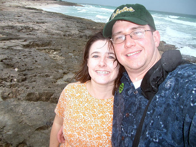 Mexico Cruise September 2005
