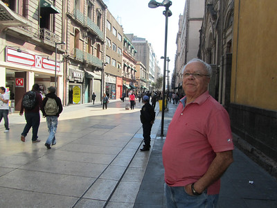 Mexico DF 14a19 feb 2013