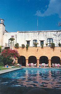 Oaxaca Camino Real 01