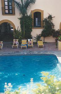 Oaxaca Camino Real 02