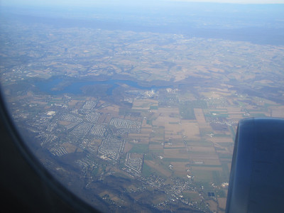 Ontelaunee Lake, PA
