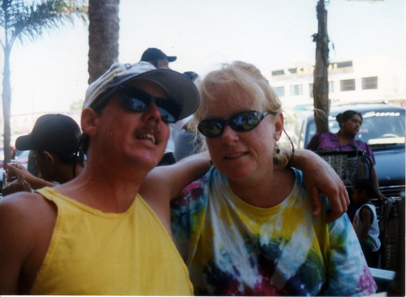 LG98-Steve Sharon sunglasses