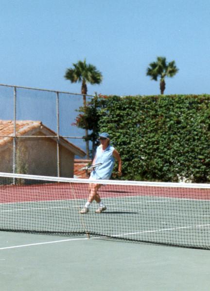 LG98-Tennis Lisa