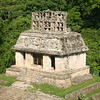 Temple of the Sun, Palenque.